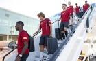 Trở lại TBN, Barca hội quân với trụ cột số 1 sẵn sàng tiếp Arsenal