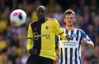Thi đấu kém hiệu quả, Watford nhận thất bại ngày mở màn PL