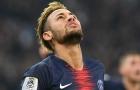 Coutinho không hợp, Neymar liệu có tốt hơn với Barca?
