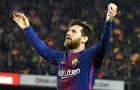 Messi đã 32 tuổi nhưng Barca chưa thôi phụ thuộc