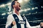 10 tiền đạo cánh giá trị nhất TTCN hiện tại: Bất ngờ vắng bóng Ronaldo