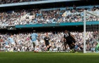 Chiến thắng tưng bừng, Aguero giúp Man City gửi lời thách thức đến Liverpool