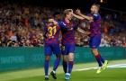 Trở lại bộ mặt đáng sợ, Barca nhấn chìm Valencia tại Camp Nou