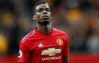 'Điều đó có hại với Man Utd dù lỗi có thể không do cậu ấy'