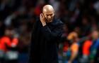Sau Ronaldo đến Zidane, còn tình nghĩa gì ở Bernabeu?