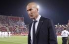3 điều rút ra sau 8 tháng 'trị vì' của Zidane ở Real: Zizou cuối cùng cũng không phải Ronaldo