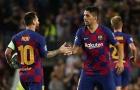 Nhận định Barcelona vs Valladolid: Đòi lại ngôi đầu