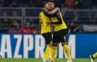Điểm nhấn Dortmund 3-2 Inter: Dấu ấn từ hậu vệ cánh