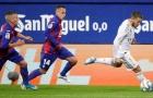 Lập kỷ lục lịch sử, Benzema đưa Real đến chiến thắng tưng bừng