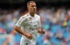Hazard đừng quên rằng bản thân đến Bernabeu để kế thừa Ronaldo