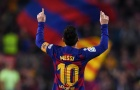 5 ngôi sao từng sát cánh với Ronaldo, Messi và nhận xét về cả 2