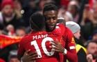 Điểm nhấn Liverpool 5-2 Everton: Lần đầu cho The Kop, Cái tên này đã quan trọng hơn Salah