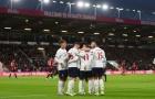 Tiếp tục thị uy sức mạnh, Liverpool kéo dài chuỗi bất bại ở EPL