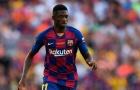 'Bom xịt' Dembele cuối cùng đã quyết định không ngờ về tương lai ở Barca