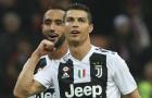 Xếp hạng 10 siêu sao giàu nhất làng túc cầu hiện tại: 'Ông trùm' Ronaldo hạ đài