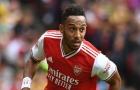 Khi Aubameyang đã trưởng thành còn Arsenal lại trở nên bé nhỏ
