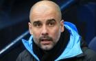 HLV Pep Guardiola chốt tương lai cực sốc