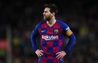Thách thức Messi, Barca đã quên tương lai CLB?