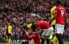3 điều rút ra sau trận MU vs Watford: Kỳ vọng mới; Nhiệm vụ khả thi
