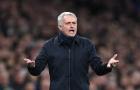 4 lý do khiến Mourinho trở nên 'đáng ghét' trong mắt làng túc cầu