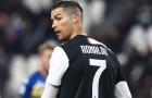 Ronaldo sẽ xô đổ 4 kỷ lục này trong màu áo Juventus?