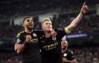 3 điều rút ra sau trận Real vs Man City: Bản lĩnh của ứng cứ viên vô địch