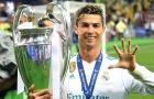 10 ngôi sao ghi nhiều bàn thắng nhất trong lịch sử Real Madrid