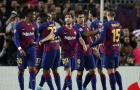 'Không trao chức vô địch cho Barca nếu La Liga bị hủy bỏ'