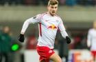RB Leipzig mang tin vui cho MU, Man City và Liverpool thương vụ Timo Werner