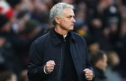 Mourinho dòm ngó 2 mục tiêu bất ngờ cho hàng công và hàng thủ