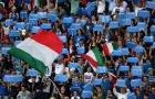 Những thảm họa 'tiền mất tật mang' nếu Italia không dự World Cup 2018