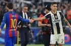 Dybala - Messi: Tình bạn không có lỗi, lỗi ở... phóng viên
