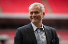 Mourinho bới móc đồng nghiệp: Xin lỗi, tôi chỉ là 'tờ giấy nhám'