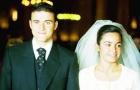 Luis Enrique lần đầu tiên lộ ảnh cưới sau 20 năm
