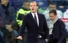HLV Juventus nói gì khi bị gọi là 'vô địch thiên vị'?