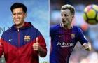 Rakitic tin rằng Barca đã mua hớ Coutinho
