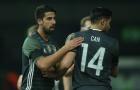 Khedira đề nghị Juventus mua Emre Can ngay và luôn