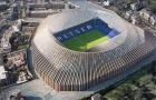 Dự án SVĐ mới của Chelsea có nguy cơ phá sản?
