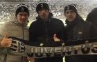 Tiền đạo người Nga có nguy cơ bị đuổi vì... trót mê Juventus