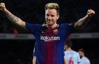 Rakitic: 'Barcelona mạnh mẽ hơn khi không có Neymar'
