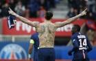 Nghỉ dưỡng thương, 'thánh Zlatan' giải trí bằng tha thu
