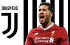 Juventus sẽ bất chấp mọi giá để có được Emre Can