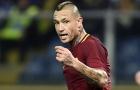 Nainggolan: 'Chúng tôi rất nhớ Totti'