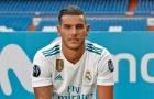 Lộ diện cái tên đầu tiên theo Ronaldo rời Real Madrid
