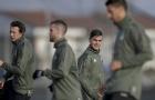 Chấn thương, Dybala chuyển sang làm 'fan cuồng' của Juventus