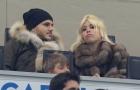 Vợ Icardi bật mí có 2 'đại gia' muốn có tiền đạo của Inter