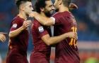 Totti tin Salah sẽ là cầu thủ vĩ đại nhất thế giới trong tương lai