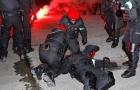 Cảnh sát thiệt mạng trong trận hỗn chiến giữa Bilbao - Spartak Moscow