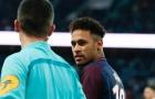 Cầu thủ Marseille công kích Neymar trước truyền thông