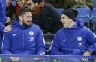 Tiền đạo tại Chelsea: Thắng làm xe, thua làm chốt